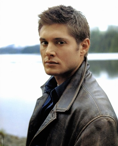 Your Hunk of the Day: Jensen Ackles