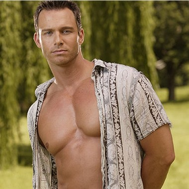 Your Hunk of the Day: Eric Martsolf