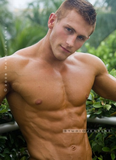 Your Hunk of the Day: Petr Prielozny