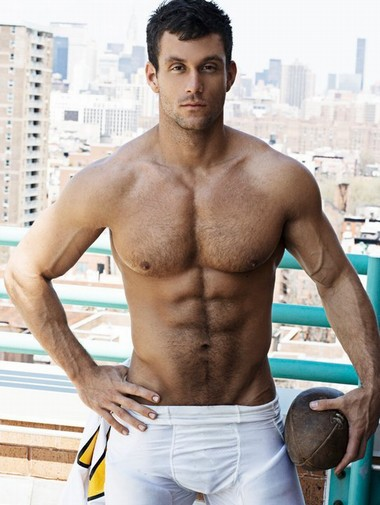 Your Hunk of the Day: William Price